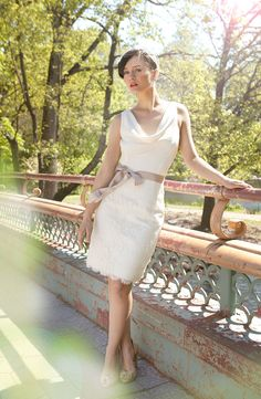 1000 Images About Weddings On Pinterest Knee Length Shorts Bridal Gowns A