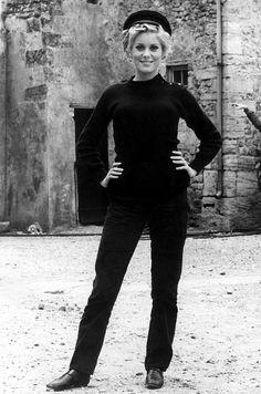Kibbe Classic: Catherine Deneuve
