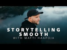 New video - When Music Becomes the Star of Your Video with @Matti Haapoja | Adobe Creative Cloud on @YouTube Hip Hop News, What's Trending, You Videos, Storytelling, Social Media, Clouds, Songs, Film, Creative