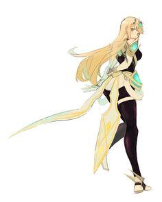 Xeno Series, Xenoblade Chronicles 2, Nintendo Characters, Best Waifu, Video Game Art, Manga Games, Kawaii Anime Girl, Super Smash Bros, Character Concept