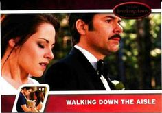 #TwilightSaga #BreakingDawn Part 1 - Series 2: Walking Down The Aisle #13