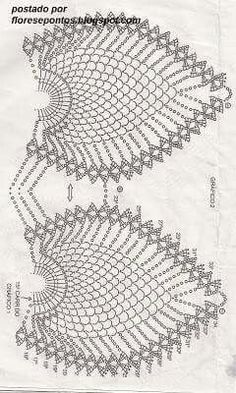 Best 12 Crochet Top Summer Tanks Bathing Suits New Ideas – SkillOfKing. Motif Bikini Crochet, Crochet Motifs, Crochet Diagram, Crochet Chart, Crochet Doilies, Crochet Flowers, Crochet Stitches, Crochet Diy, Crochet Woman