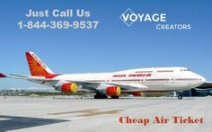 Voyage Creators provide great & cheaper deals on flight ticket bookings to your favorite destinations around the world. Voyage Creators is a US & Canada based travel agency and provides cheaper flights booking service at very affordable price. We have dedicated expert travel advisor 24 x 7 for assist you to finalize your trip >>#VoyageCreators #AirTickets #FlightTickets #CheapAirTickets #CheapFlightTickets #PlaneTicket #Travel #TicketBooking #FlightTicketBooking