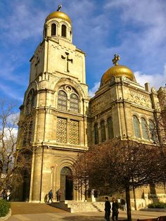Varna Cathedral. #Varna #Bulgaria