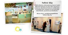 Referenssejä - Tallink Silja Link, Desktop Screenshot, Nice