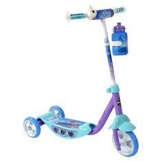 "Huffy Disney Frozen Scooter 6"" - Blue"