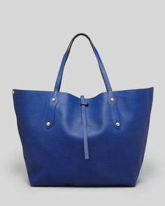 Annabel Ingall Tote - Large Isabella - I own and love this tote! It comes in so many fun colors!