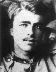 A Latvian who was forcibly conscripted into the Bolshevik army, Rudolf Lacher was one of the guards at the Ipatiev House. No wonder the grand duchesses giggled and flirted around their guards.