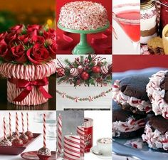 #Christmas party ideas