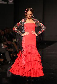LINA - Flamenco - Simof 2013