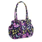 Floral Nightingale - Frame Bag