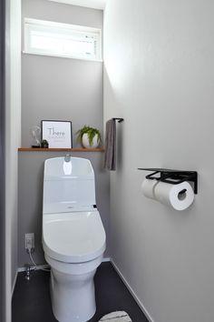Room Interior, Home Interior Design, Toilet Design, House 2, Home Deco, Small Bathroom, House Plans, Cool Designs, House Design