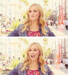 how old is candice king