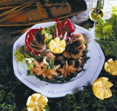 Gastronomia Veneta - La Buona cucina Italiana
