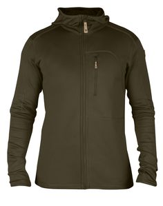 Keb Fleece Men's Jacket