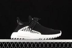 Adidas Nmd R1, Adidas Sneakers, Black White, Hot, Fashion, Black And White, Moda, Black N White
