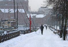 Pohjoisranta Helsinki