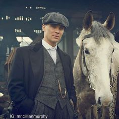 Tommy Shelby / Peaky Blinders