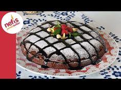Tavada Pasta Nasıl Yapılır? | Sünger Pasta Keki Yapımı - YouTube