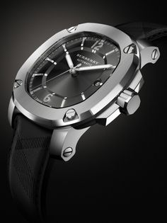 Burberry - The Britain Sport Automatic