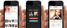 Tinder  The app that perfected swiping, Tinder is fun, free, and it actually works — more than 6 billion matches so far! One of those could be you.