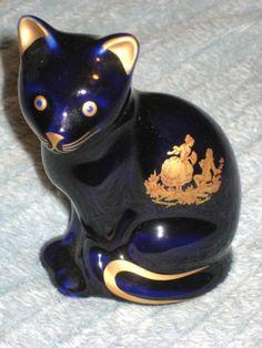 Google Image Result for http://www.antiques.com/vendor_item_images/ori_2199_218277224_1115672_VINTAGE_LIMOGES_FRANCE_CASTEL_22KT_GOLD_PORCELAIN_CAT.JPG