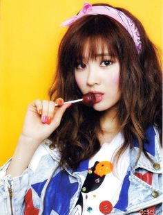 Girls' Generation - I Got A Boy - Seohyun
