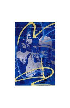 Biggie & Tupac Art Print by Bobby Hill