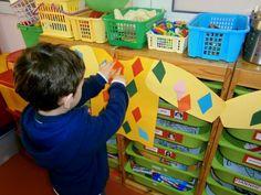 Προσχολική Παρεούλα : Ημέρα Αρλεκίνου ...