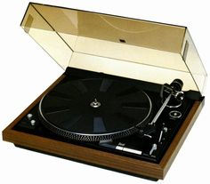 My Sony Stereo (turntable) in 1978- It costed $400.00 brand new..