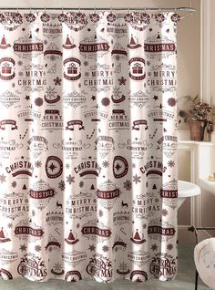 Mercedes-benz horse Backdrop 100/% Polyester Shower Curtain Set With Hooks LB