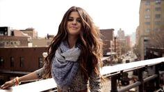 Selena Gomez, shot on the Highline in NYC