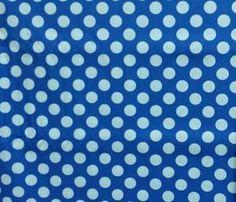 Baumwolle Popeline Dots