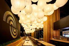 Hospitality Design. Ramen Ya,VIC byMatt Gibson Architecture + Design.Photography byChristine Francis.