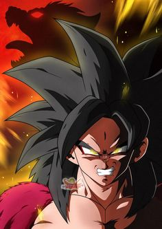 Goku by Smartimus prime by on DeviantArt Dragon Ball Gt, Dragon Ball Image, Goku Y Vegeta, Chibi Goku, Vegito Y Gogeta, Goku Super, Animes Wallpapers, Manga Anime, Manga Girl