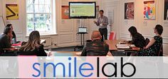 SMiLE Lab - Get up to speed with internal social collaboration | simply communicate