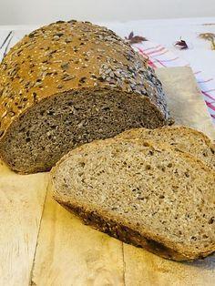 Pâine integrală cu semințe, rețetă simplă și rapidă – Chef Nicolaie Tomescu Vegan Food, Vegan Recipes, Healthy Life, Projects, Brot, Healthy Living, Veggie Food, Vegane Rezepte, Vegan Meals
