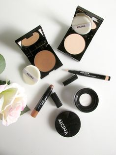 ALCINA - Contouring & Highlighting