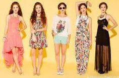 Resultado de imagen para moda juvenil primavera 2015