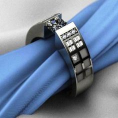 The Buyer's Guide to Doctor Who Wedding Accessories - Art Attack