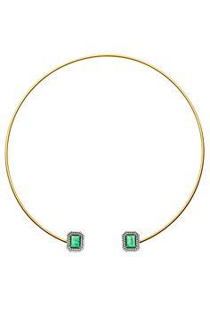 Jemma Wynne x Gemfields necklace