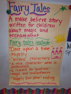 My Life as a Third Grade Teacher: Traditional Literature traditionally sucks for me.