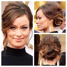 Olivia Wilde | Oscars 2014