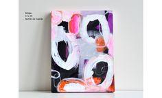 Kinga Subject - Contemporary Abstract Art