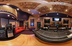 Inside Prince's incredible Paisley Park recording studios ♕ DiamondB! Pinned ♕