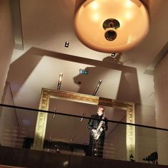 Ballroom - The perfect place  to organize your future Event.  Our gorgeous lobby with its musician  #intercontinental #geneva #macaroon #switzerland #geneve #hotel #luxuryhotel #tonychi #beautifulhotels #ihg #tott #luxuryhotel #travel #icgvamemories #hotelview #design #worldluxuryhotel #designhotel #venue #reception #conference #buffet #food #foodie #foodporn #meeting #dessert #music #trompette #live