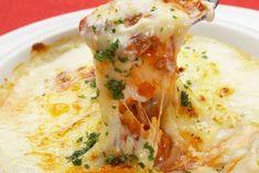 Pâtisson gratiné Lasagna, Potato Salad, Mashed Potatoes, Meat, Chicken, Vegetables, Ethnic Recipes, Pure Genius, Ajouter