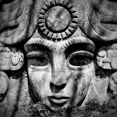 10 отметок «Нравится», 1 комментариев — Alexey Silkin (@muertecivil) в Instagram: «#bw #artwork #statue #nikon #d3100nikon #d3100»