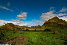 Þórsmörk Iceland