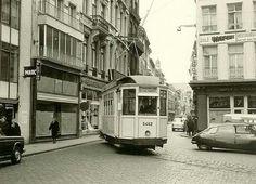 Antwerpen Langekoepoortstraat 1966